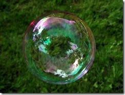 social media tech bubble
