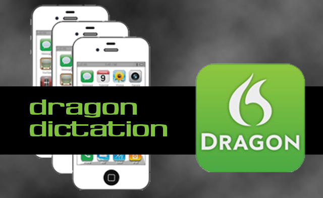 Dragon Dictation A Hilariously Awesome Dictation Iphone