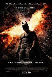 Surprises and Spoilers - Dark Knight Rises