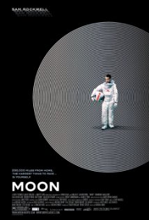 Kevin Spacey stars in Moon | Movie Review