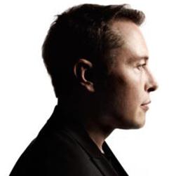 Elon Musk - SpaceX, Tesla, PayPal