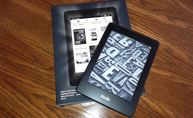 Kindle Paperwhite Review | Now Available in Canada