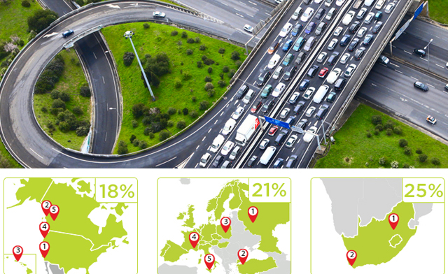traffic congestion in toronto tourism essay This paper will evaluate the traffic congestion in toronto, assess the  retrieved  from  .