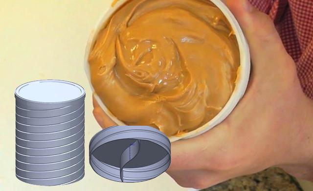 Twist Jar — Jar with a Twist