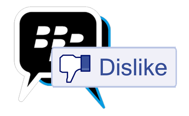 Facebook vs BBM - Why BBM Sucks