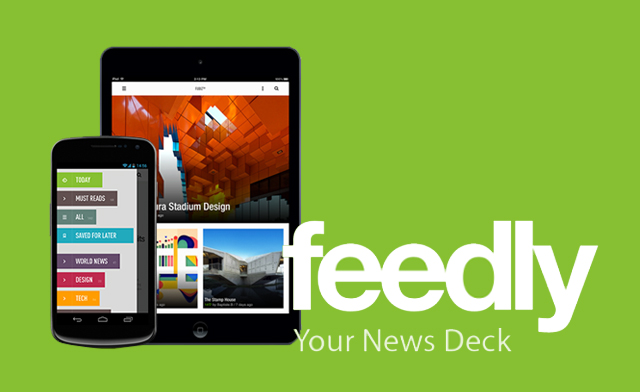 Feedly Review — RSS Reader