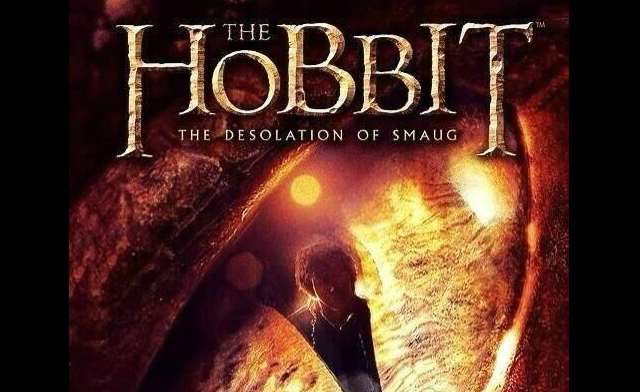 The Hobbit Desolation of Smaug Movie Review