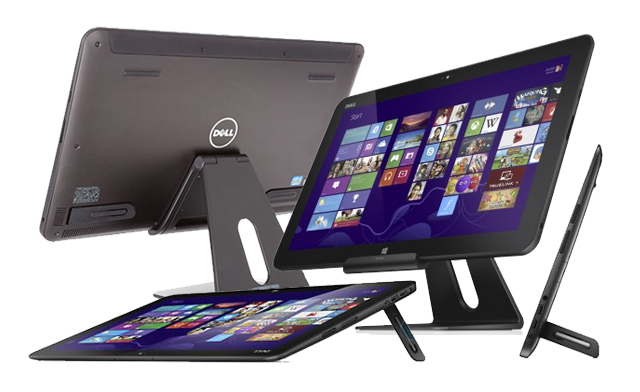 Dell XPS 18 Review - Desktop and Tablet in one