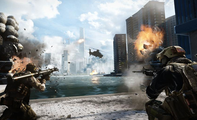 Battlefield 4 Review: The Best FPS