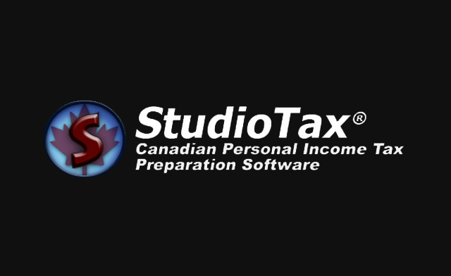 Free Tax Software Canada | Studio Tax