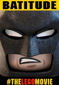 Lego Batman | The Lego Movie