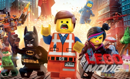 The Lego Movie Review — Random, Hilarious and Sarcastic