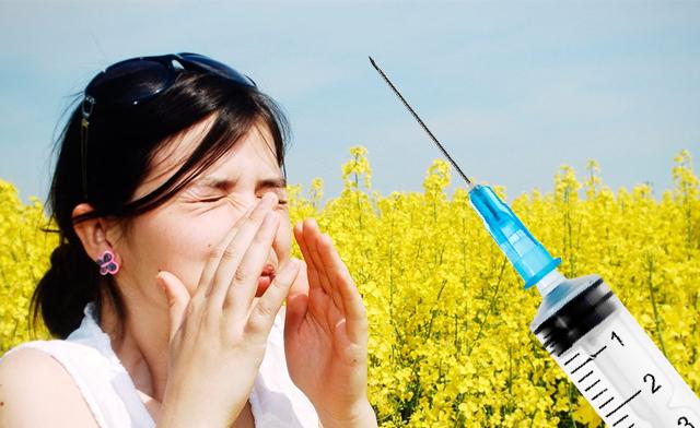 Do Allergy Shots Work?
