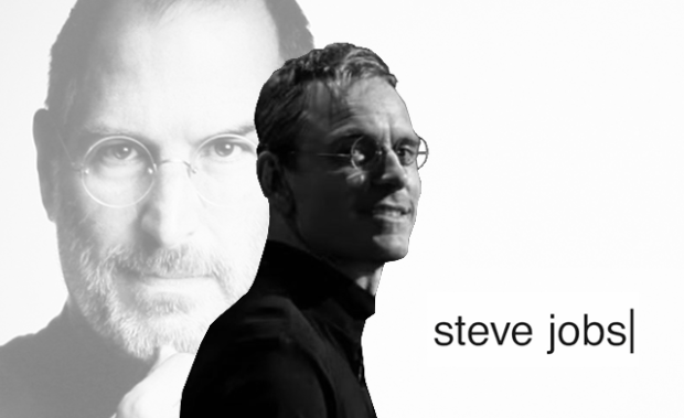 Steve Jobs (2015) Movie Review, with Michael Fassbender
